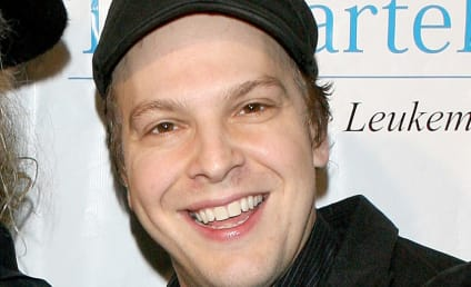 Gavin DeGraw Vows Prompt Return to Tour