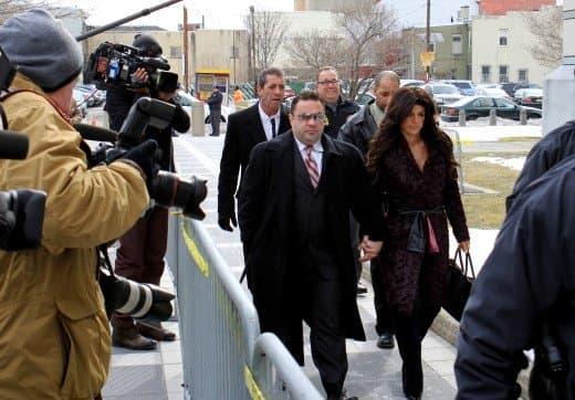 Teresa giudice sentencing date in Australia