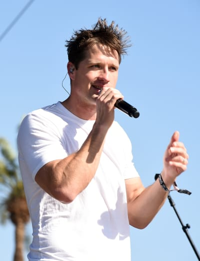 Walker Hayes Picture