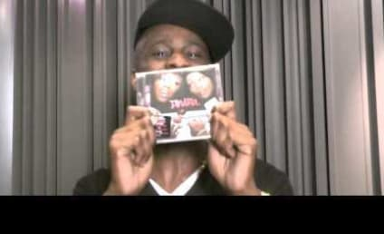Chris Brown to Tour With Usher