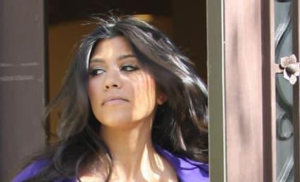 Kourtney and Khloe Bid Farewell to Miami, Not Reality TV