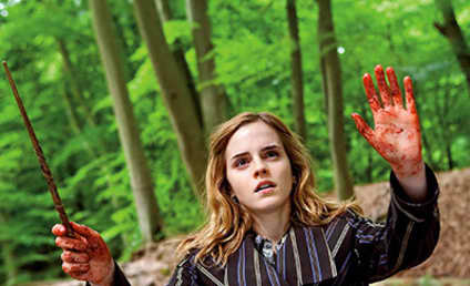 "Emma Watson Accuses Twilight Saga of ""Selling Sex"""