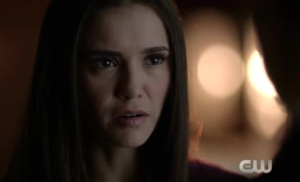 The Vampire Diaries Series Finale Teaser: She's Back!