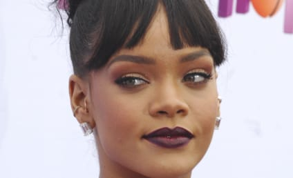 Rihanna: Nude Photos BANNED By Instagram!