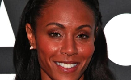 Jada Pinkett Smith Admits to Emotional Breakdown, Half Shaves Head
