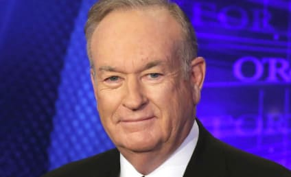 Bill O'Reilly: As Good as Gone from Fox News!