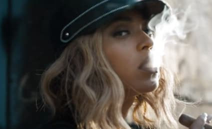Beyonce Flaunts Grill, Killer Body in New Music Video