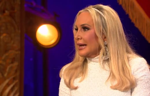 Shannon Beador Makes Her Accusation