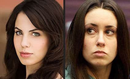 Virginia Welch to Play Casey Anthony in Lifetime Movie; Holly DeVeaux Replaced