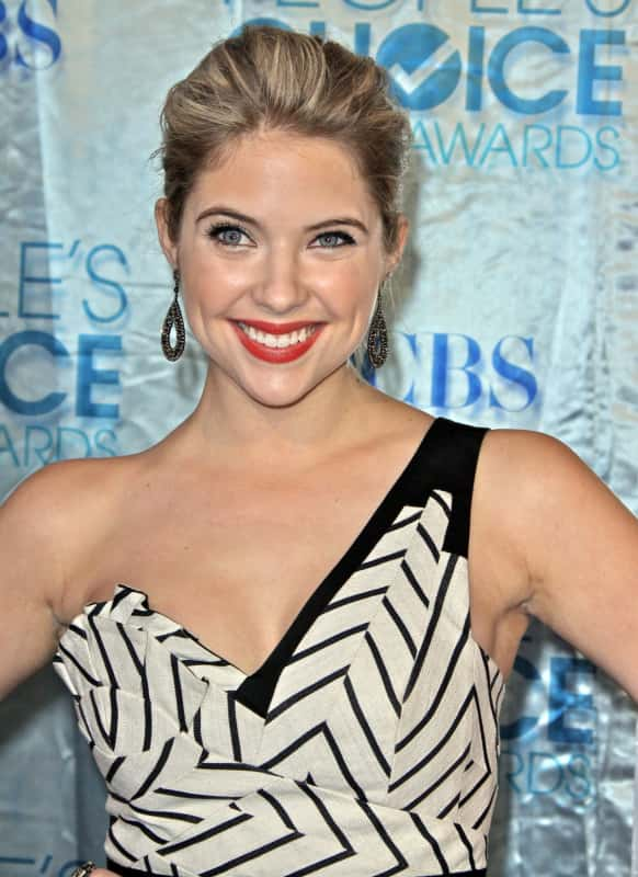 Ashley Benson Picture