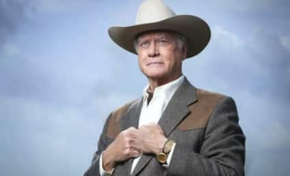 Larry Hagman Dies; Dallas Star was 81