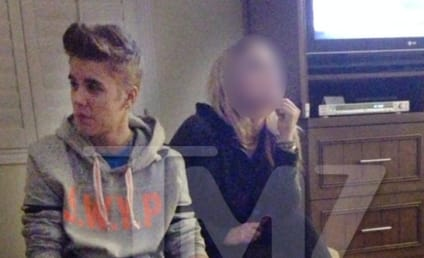 "Justin Bieber Pot Photos Surface, Singer Promises to ""Be Better"""