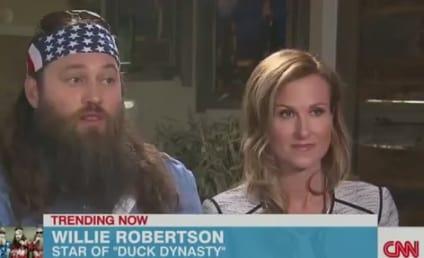 Willie Robertson, Duck Dynasty Star, Defends Phil Robertson GQ Interview