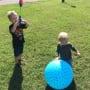 The Dillard Kids