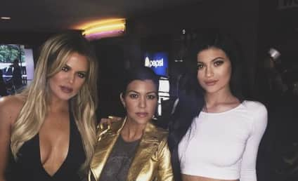 Khloe Kardashian: Pissed About Kris Jenner Birthday Snub?