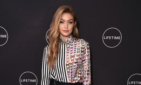 Gigi Hadid Looks Great