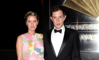 Nicky Hilton: Pregnant With First Child!