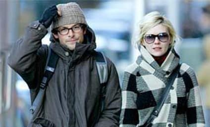 New Couple Alert: Kirsten Dunst and Jacob Soboroff
