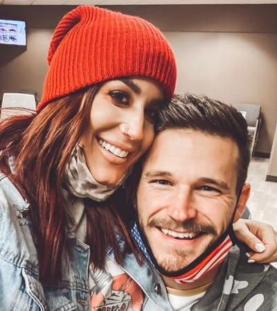 Chelsea Houska y su increíble marido