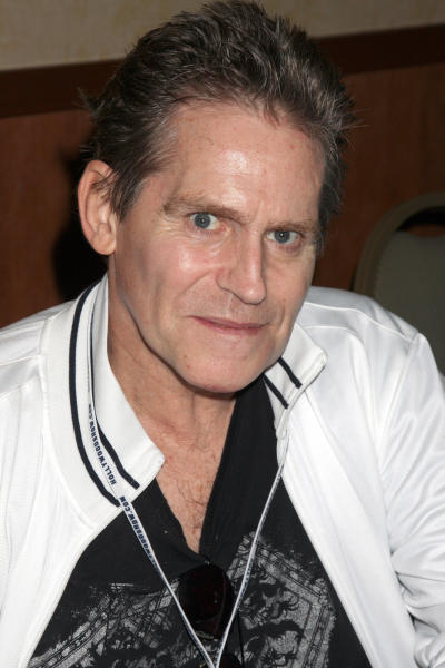 Jeff Conaway Photo