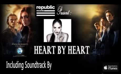 Demi Lovato - Heart By Heart