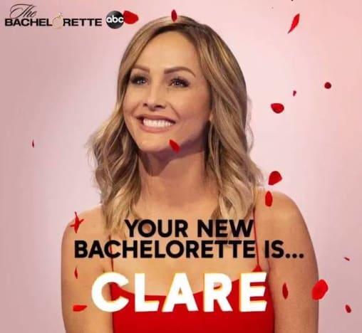 Clare Crawley Promo Pic