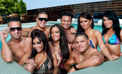 Jersey Shore Cast Sued For Assault
