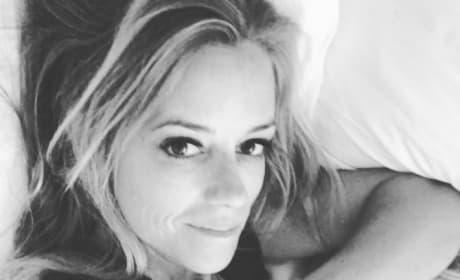 Nicole Curtis Breastfeeding