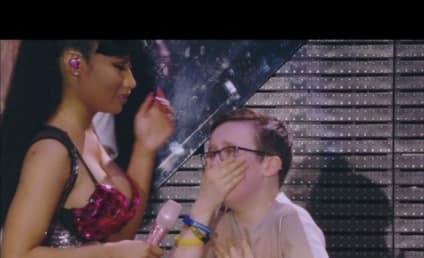Nicki Minaj: Look What My Boobs Do to Young Boys!