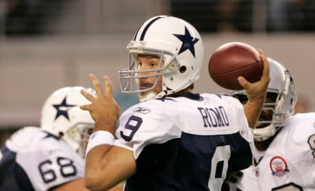 Should Tony Romo start for the Cowboys in 2013?