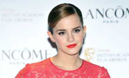 Emma Watson-Fifty Shades of Grey Rumors Resurface; Ryan Gosling Also Included This Time!