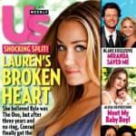 Lauren Conrad Us Weekly Cover