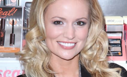 Emily Maynard as The Bachelorette: Third Time's the Charm?