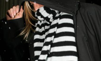 Jennifer Aniston: Just Living, Loving Life
