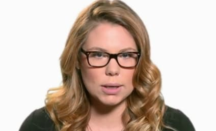 Kailyn Lowry CONFIRMS Baby's Father After Taking DNA Test!!