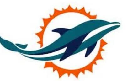 New Dolphins Logo: Leaked! Sleek!