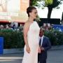 Natalie Portman Debuts Baby Bump