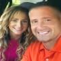 Leah Messer and Jason Jordan