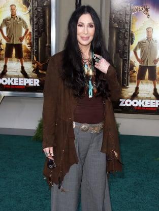 Cher Image