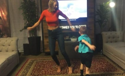 Taylor Swift Dances With Dylan Barnes; Internet Goes Wild