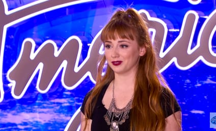 Colette Lush: Is She the Next Carrie Underwood?