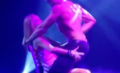 Maci Bookout Gets RAUNCHY at The Strip Club!