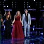 The Voice Season 14 Final Four