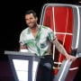 Adam Levine on The Voice Season 14