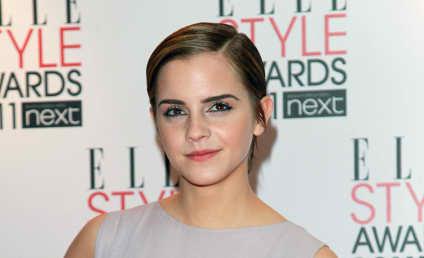Emma Watson Rumors: Star Slams 50 Shades of Grey Reports, Again