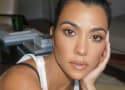Kourtney Kardashian Posts Ab-tastic Thirst Trap, Sends Epic Message to Exes