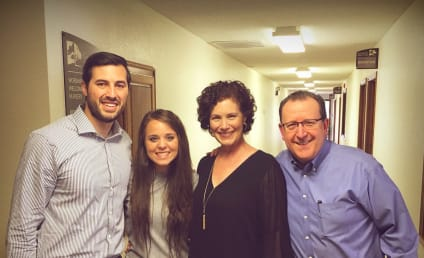 Jinger Duggar: I'm Wearing Pants & I Don't Care What Jim Bob Thinks!