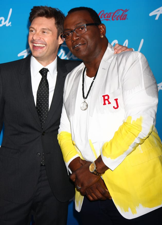 Randy and Ryan