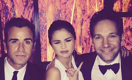 Golden Globes 2015: Behind the Partying Scenes!