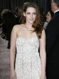 Kristen Stewart Academy Awards Dress
